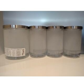 イケア(IKEA)のIKEA 保存用器 キャニスター ガラスボトル(容器)
