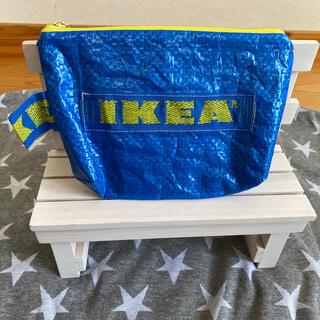 イケア(IKEA)のIKEA ポーチ(ポーチ)