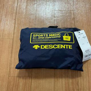 デサント(DESCENTE)の【DESCENTE】ポケッタブルトートバッグ(トートバッグ)