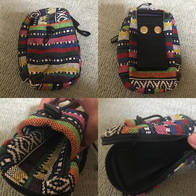 Columbia(コロンビア)の最終値下げセール‼︎送込‼︎ columbia mini bag レア 希少 メンズのバッグ(その他)の商品写真