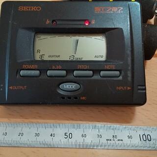 セイコー(SEIKO)のSEIKO チューナー ST73(その他)