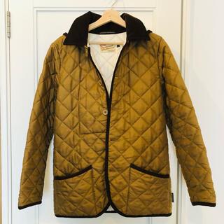 マッキントッシュ(MACKINTOSH)のtraditional Weatherwear フード付キルティングジャケット(その他)