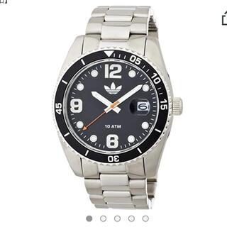 adidas - アディダス 腕時計 ステンレス メンズ