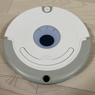 ニトリ(ニトリ)のニトリ ロボットクリーナー ルノンXR210(掃除機)