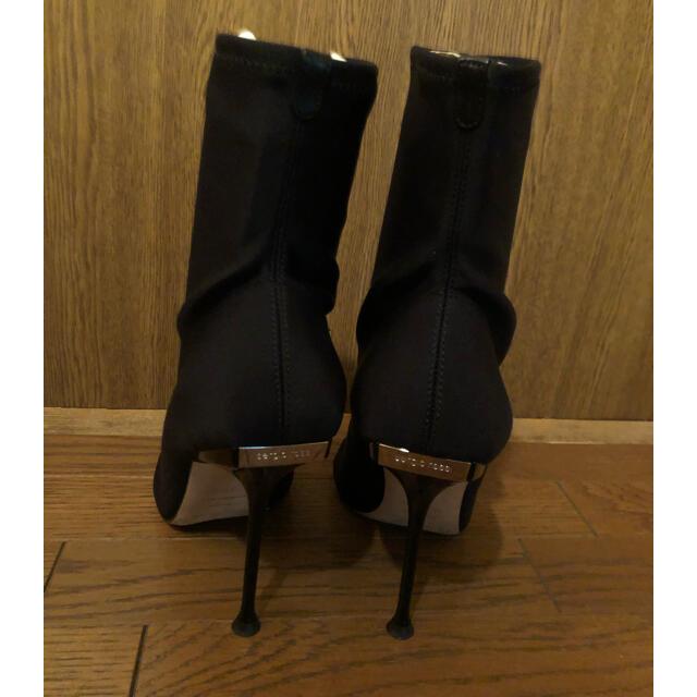 Sergio Rossi(セルジオロッシ)のセルジオロッシ ブーツ レディースの靴/シューズ(ブーツ)の商品写真