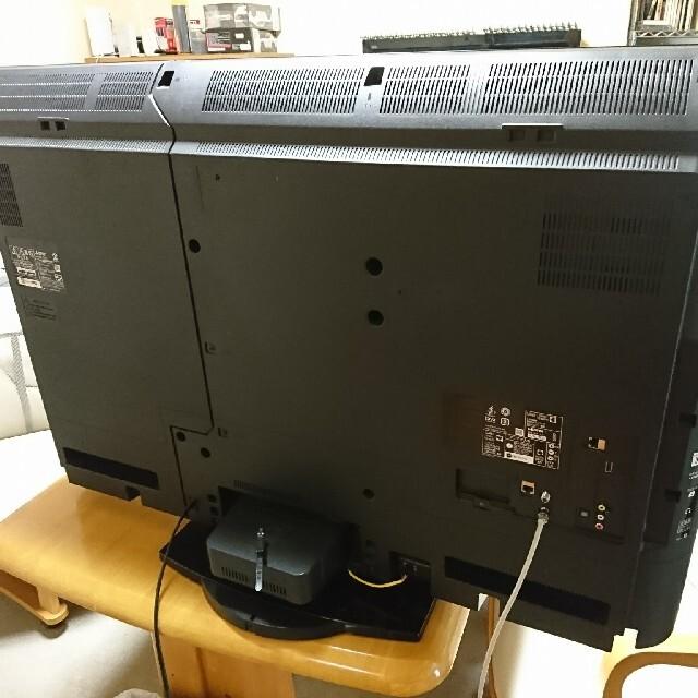 三菱(ミツビシ)の50型 三菱 LCD-A50BHR7 美品 スマホ/家電/カメラのテレビ/映像機器(テレビ)の商品写真
