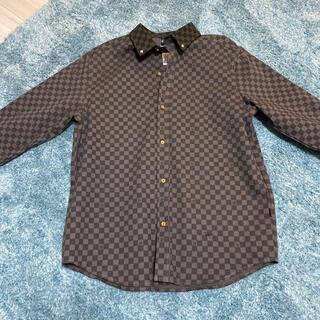 オクトパスアーミー(OCTOPUS ARMY)のタグ付き オクトパスアーミー 長袖シャツ(シャツ)