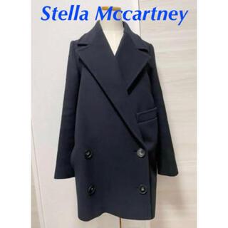 ステラマッカートニー(Stella McCartney)の【未使用品】ステラマッカートニーチェスターコート(チェスターコート)