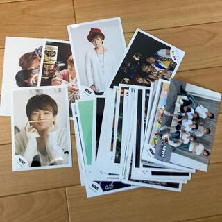 ニュース(NEWS)の増田貴久 公式写真50枚(アイドルグッズ)