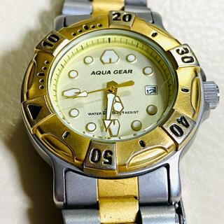 アルバ(ALBA)のALBA AQUA GEAR V782-0060 レディース腕時計(腕時計)