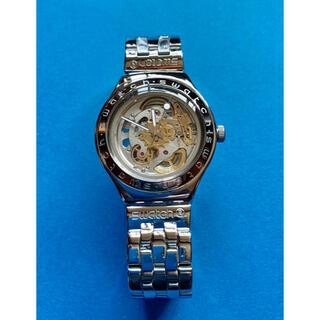 スウォッチ(swatch)の中古 スウォッチ 腕時計 BODY&SOUL YAS100G 正規品(腕時計(アナログ))