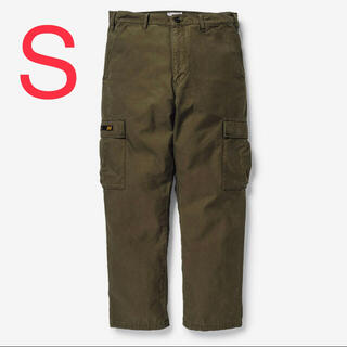 W)taps - 【Sサイズ】WTAPS 20SS JUNGLE STOCK 01 OD