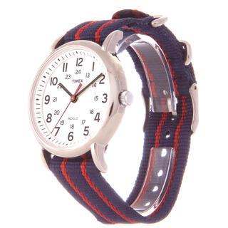 タイメックス(TIMEX)のお子さまのプレゼントに! ブランドTIMEX ウィークエンダー 腕時計(腕時計(アナログ))