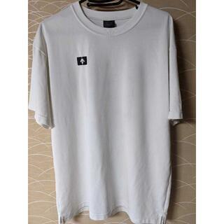 デサント(DESCENTE)の中学 多久中央 体操服 3Lサイズ デサント(その他)