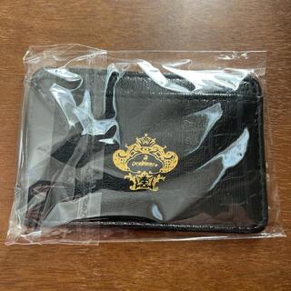 オロビアンコ(Orobianco)のオロビアンコ ノベルティ カード入れ(名刺入れ/定期入れ)