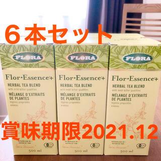 【処分大特価】フローエッセンス 6本セット(健康茶)