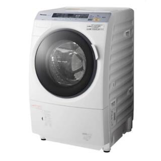 Panasonic - ♪値下げ交渉OK♪ドラム式洗濯機 9kg パナソニック♪送料込み♪洗濯乾燥機
