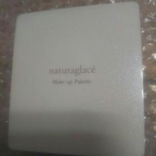 ナチュラグラッセ(naturaglace)の新品 ナチュラグラッセ メイクアップパレット 02(コフレ/メイクアップセット)
