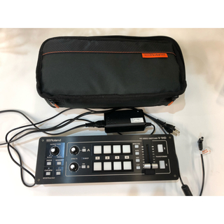 Roland - ROLAND ( ローランド ) / V-1HD ビデオスイッチャー