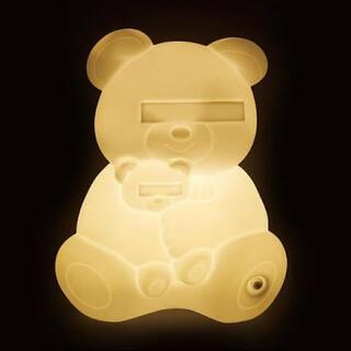 アンダーカバー(UNDERCOVER)のundercover bear floor lamp medicom toy(その他)