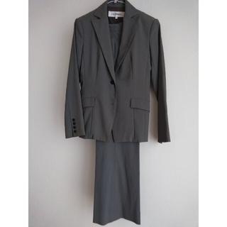 ロートレアモン(LAUTREAMONT)のレディース パンツスーツ(スーツ)