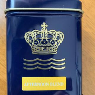 ロイヤルコペンハーゲン(ROYAL COPENHAGEN)のロイヤルコペンハーゲン 紅茶 アフタヌーンブレンド 50g(茶)