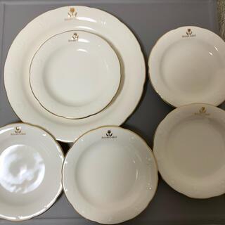プライベートレーベル(PRIVATE LABEL)のPrivate Label お皿 6枚セット(食器)
