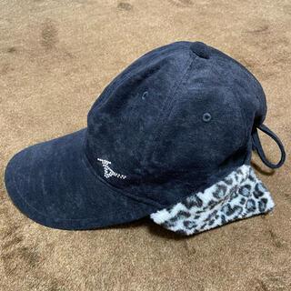 ミズノ(MIZUNO)のゴルフ 冬用帽子(その他)