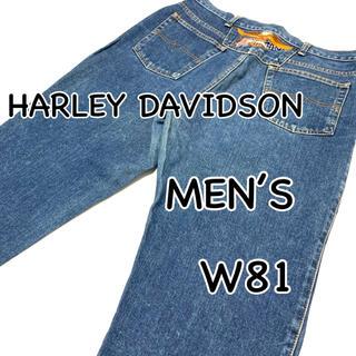 ハーレーダビッドソン(Harley Davidson)のHARLEY DAVIDSON ハーレー W33 ウエスト81cm Mサイズ(デニム/ジーンズ)