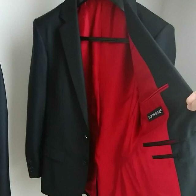WACKO MARIA(ワコマリア)のWACKO MARIA ロロピアーナ テーラードジャケット&パンツ セットアップ メンズのスーツ(セットアップ)の商品写真
