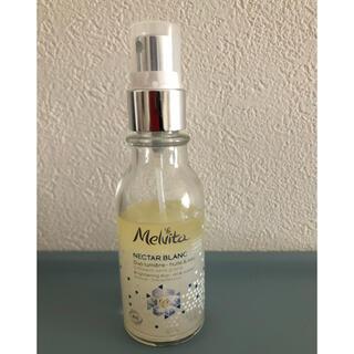 メルヴィータ(Melvita)のMeivita メルヴィータ ネクターブラン ウォーターオイル(フェイスオイル/バーム)