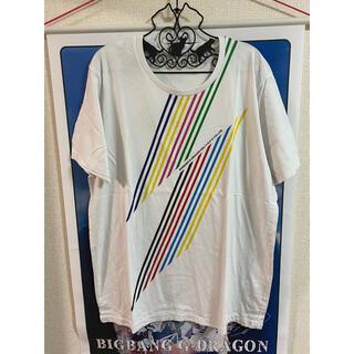 ビッグバン(BIGBANG)の♥BIGBANG ユニクロコラボ UT Tシャツ XLサイズ(Tシャツ/カットソー(半袖/袖なし))