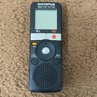 オリンパス(OLYMPUS)のOLYMPUS ボイスレコーダー(ポータブルプレーヤー)