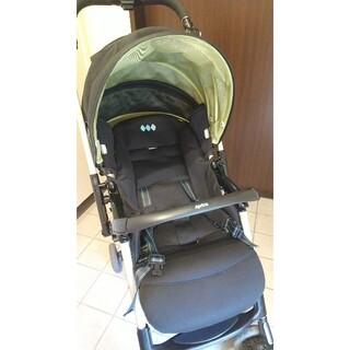 Aprica - Aprica 新生児から使えるベビーカー COMBI
