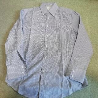 ブルネロクチネリ(BRUNELLO CUCINELLI)の極美品 ブルネロクチネリ メンズシャツ S(シャツ)