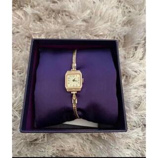 アガット(agete)のアガット腕時計(腕時計)