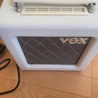 ヴォックス(VOX)のアンプ VOX AC4 TV(ギターアンプ)