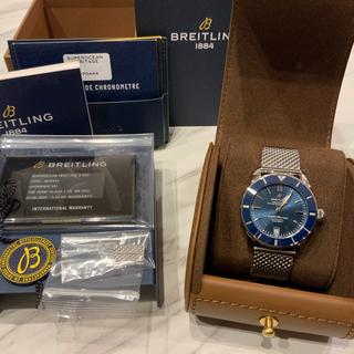 BREITLING - ブライトリング BREITLING スーパーオーシャン ヘリテージ 42