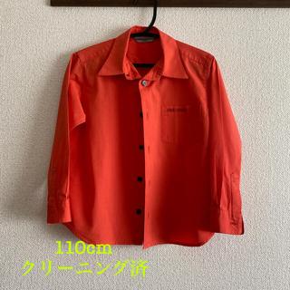 コシノジュンコ(JUNKO KOSHINO)のカッターシャツ(Tシャツ/カットソー)