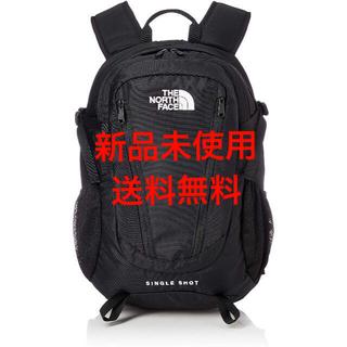 【新品未使用】ノースフェイス バックパック シングルショット(バッグパック/リュック)
