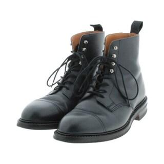 Crockett&Jones - CROCKETT&JONES ブーツ メンズ