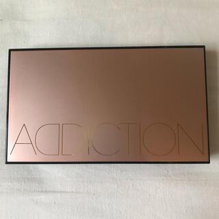 アディクション(ADDICTION)のADDICTION アディクション リミテッドエディションコンパクト(ボトル・ケース・携帯小物)