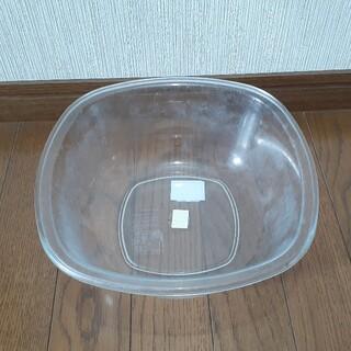 ニトリ(ニトリ)のNITORI 洗面器 桶(タオル/バス用品)