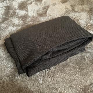 ムジルシリョウヒン(MUJI (無印良品))の無印良品 MUJI 脚付き2人掛けソファ専用カバー(二人掛けソファ)