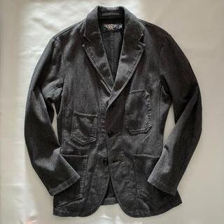 ダブルアールエル(RRL)の【極美品】RRL Cotton Wool Sport Jacket XS(テーラードジャケット)