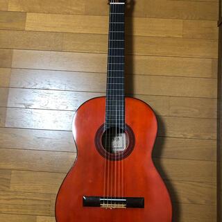 クラシックギター ソフトケース付き(クラシックギター)