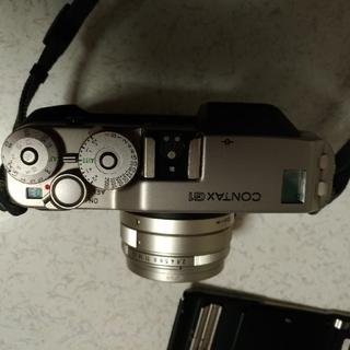 キョウセラ(京セラ)のメンズ様専用 CONTAX G1(フィルムカメラ)