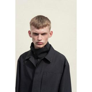 Jil Sander - JIL SANDER 19ss swansea jacket