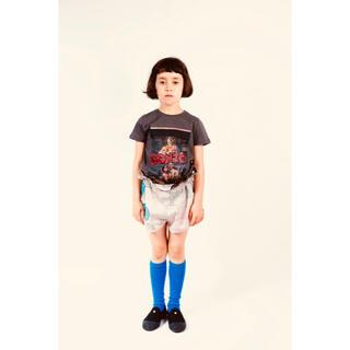 ボボチョース(bobo chose)のWOLF &RITA T shirt(Tシャツ/カットソー)