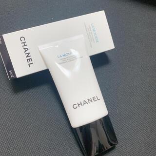 シャネル(CHANEL)のシャネル ムース ネトワイヤント  150ml 洗顔フォーム(洗顔料)